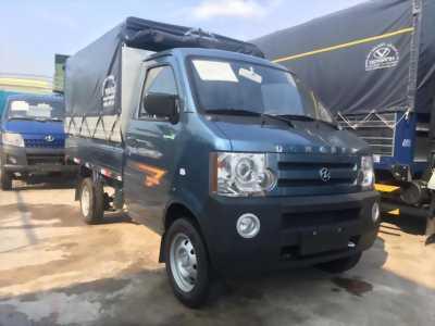 xe tải dongben/ dongben/ dongben 870kg.
