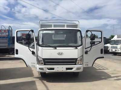 Xe tải Hyundai 7 tấn thùng dài 6 mét giá khoảng bao nhiêu tiền?