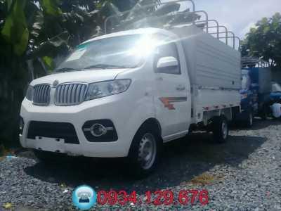 Xe tải Dongben T30 1 tấn - Thông số kỹ thuật xe tải Dongben T30 990kg