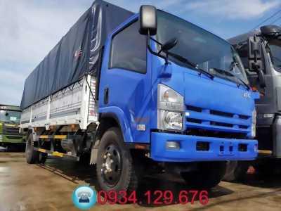 Đại lý bán xe tải Isuzu VM Vĩnh Phát 8.2 tấn - 8T2 - 8 tấn 2 trả góp