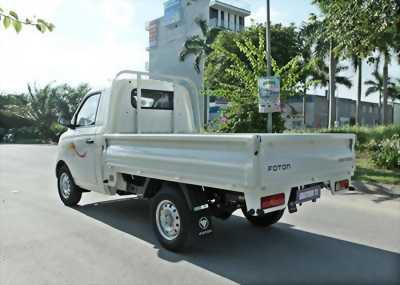Cần bán xe tải Foton Trường Giang 995kg, 1 tấn - Hỗ trợ trả góp 80%