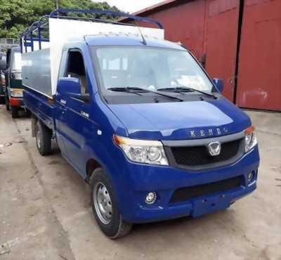 Bán xe tải KenBo 990kg thùng mui bạt. Xe tải Kenbo 990kg - 0.99Kg - 1 tấn thùng mui bạt