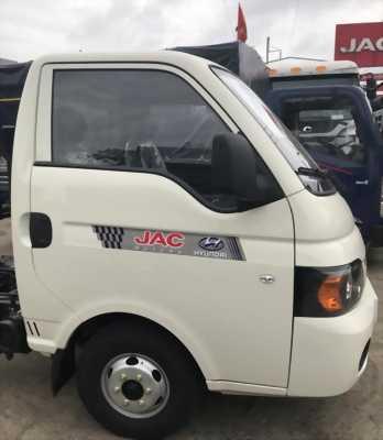 Bán xe tải Jac 1T25 máy dầu / JAC 1.25T/ Xe Jac X125/ Xe tải Jac X125 euro 4