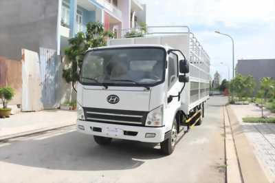 Xe tải Hyundai 7 tấn/ hyundai 7t3 trả góp giá cực tốt