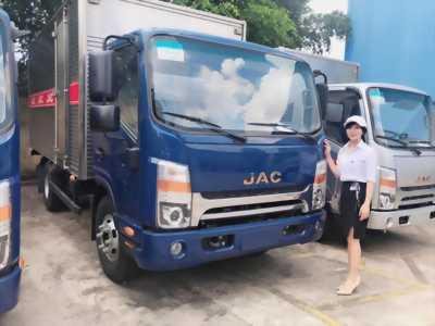 Xe tải Jac 6 Tấn 4/ Jac 6 Tấn N650 Mới 2019