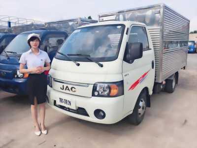 Xe Tải JAC 1 Tấn 5/ JAC 1t5 trả góp toàn quốc