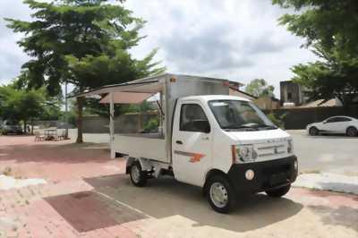 xe tải dongben 870kg trả góp toàn quốc