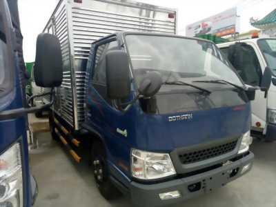 Xe tải Hyundai 2,4 tấn Dothanh Máy isuzu trả góp giá cực tốt