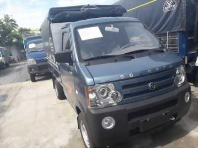 xe tải dongben 870kg/ Dongben 870kg tải nhẹ giá tốt