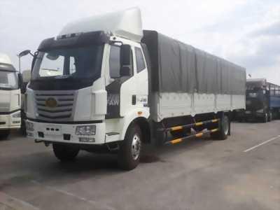 xe tải thùng siêu dài - tải 8 tấn hàng nhập khẩu
