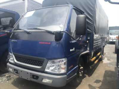 xe tải hyundai 2 tấn vào thành phố, trả trước 120tr
