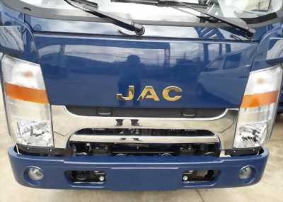 Bán xe tải Jac 1T99/1990Kg . Xe tải Jac đời mới 1T99 (N200 1t99 ) Thùng dài 4m4