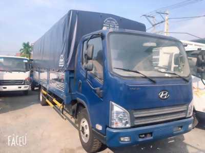 Xe Tải Hyundai 7 tấn/ Hyundai 7t3/ Giải phóng 7 tấn/ đời 2017