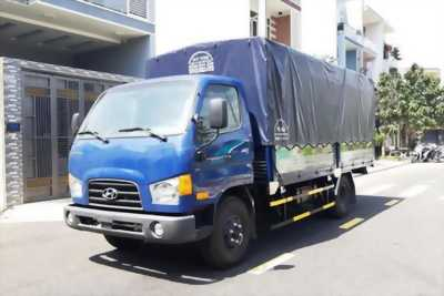 Xe Tải Hyundai 2 Tấn 5, Giá Hyundai 2 tan N250SL, Hỗ trợ 80% xe