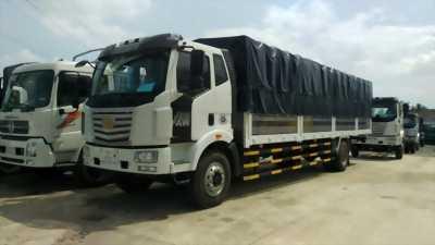 Bán xe faw 7 tấn thùng dài 9m7 nhập 2019|Hỗ trợ trả góp