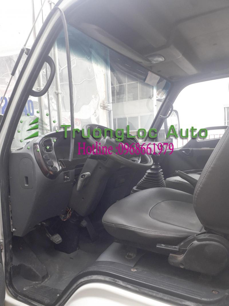 Hyundai Hd 65 tải 1.8 Tấn thùng bạt 2010