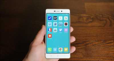 Điện thoại Xiaomi getmi 3s