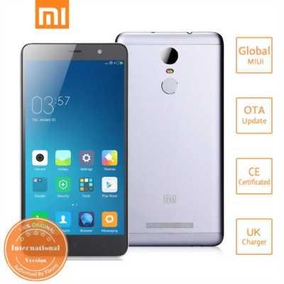 Xiaomi Mi Note 3 Fullbox