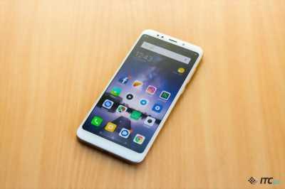 Xiaomi Redmi 5/5A Đen bóng - Jet black
