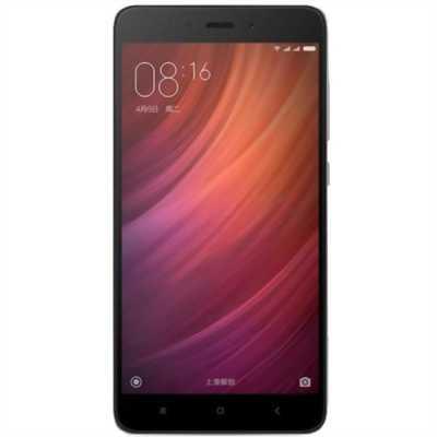 Xiaomi Redmi Note 4/4X Đen