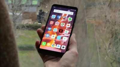Xiaomi Readmi 5 bản ram 3g