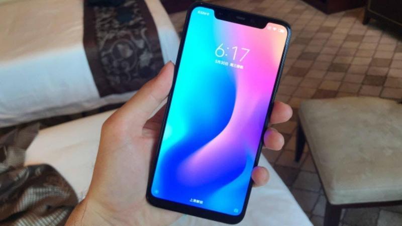 Bán Xiaomi Mi 8 SE mua được 13 bữa
