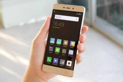 Xiaomi Redmi 4 prime Vàng 32 GB