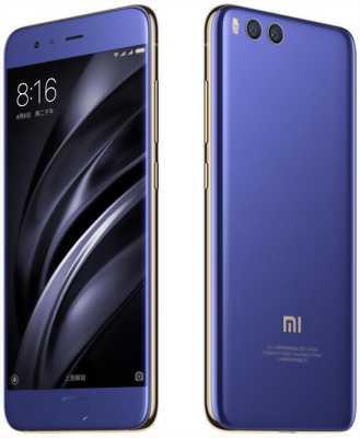 Xiaomi Mi 6 64GB bản ram 6gb ngoại hình 98%