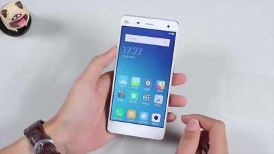 Xiaomi Mi 4w trắng ram 3g