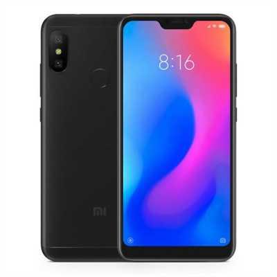 Xiaomi Mi 6x đen ram 6gb rom 64gb còn bảo hành