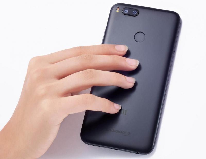 Bán điện thoại Xiaomi Mi A1 FPTshop