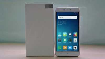 Xiaomi Redmi Note 4x bản 64GB pin khủng 4100mah