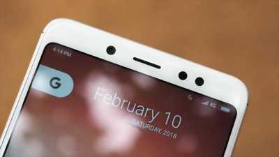 Xiaomi redmi note 5 tgdd