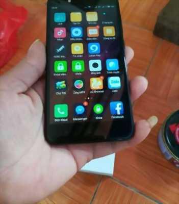 Xiaomi remi 4x ram 3g còn bảo hành 10 tháng TGDĐ