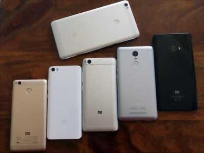 Điện thoại Xiaomi Redmi Note 4/4X Bạc ở Bắc Giang