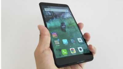 Xiaomi Mi Max 2 DGW Đen 64 GB huyện hòa bình