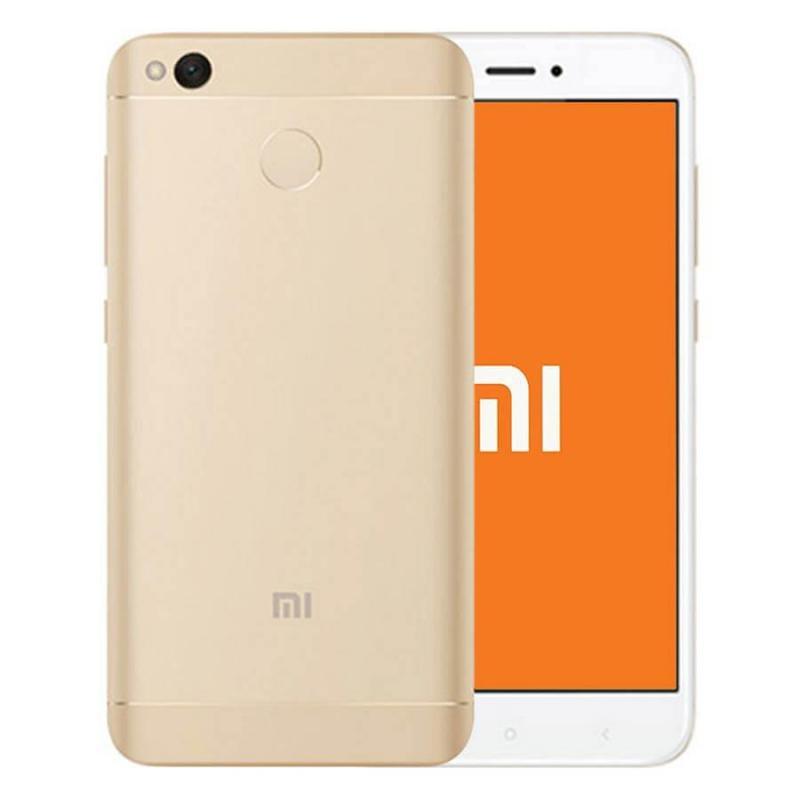 Xiaomi Note 3 Vàng ram3/ 32 GB vân tay ở Đà Nẵng