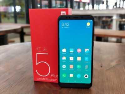 Xiaomi remi 5plus tại Khánh Hòa like new tràn viền