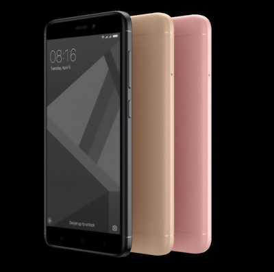 Cần bán Xiaomi 4x tại Hải Phòng