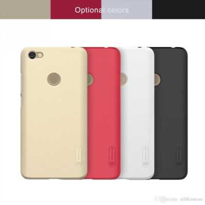 Xiaomi Redmi Note 5A/Note 5A Prime Vàng hồng