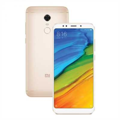 Xiaomi redmi 5 plus 4\64 đen