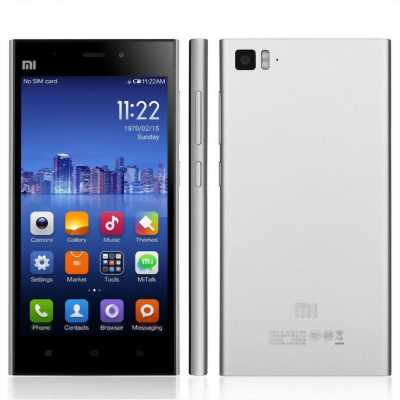 Mi3 pro cần GL Mi4 bản ram 3G