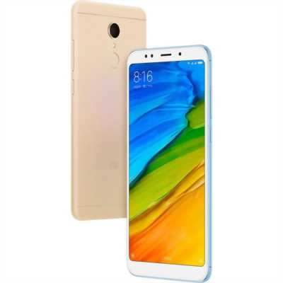 Xiaomi redmi 5 plus Vàng 4G/64 GB