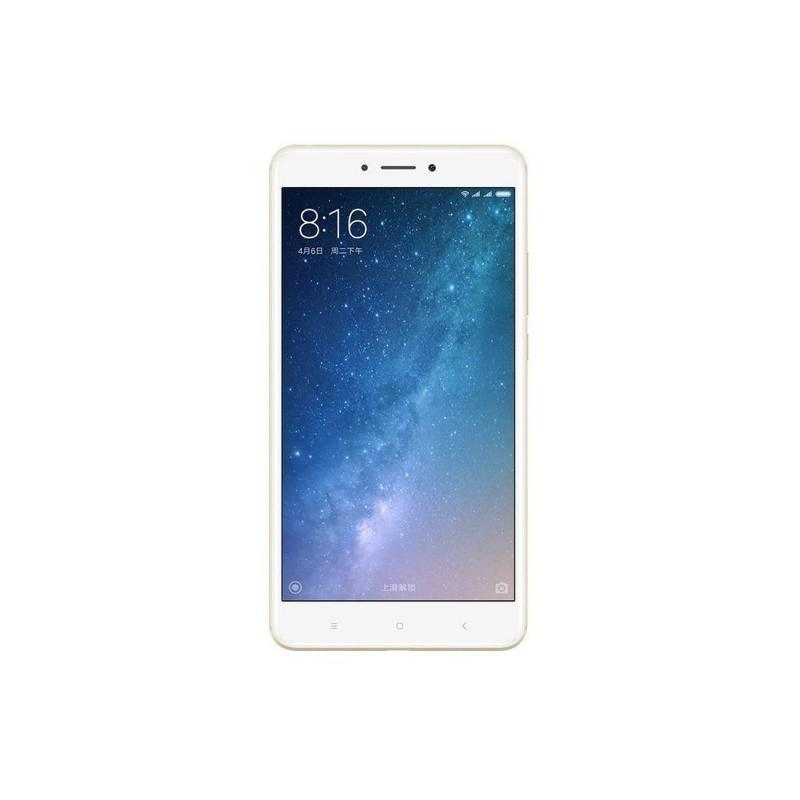 Xiaomi Mi max2 ram4g 2 sim Mh 6.5 , pin 5300 bao game nặng