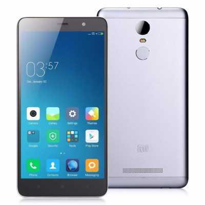 Điện thoại Xiaomi note 3 pro ở Hà Nam