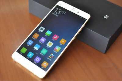 Xiaomi Redmi Note 4 bạc silver
