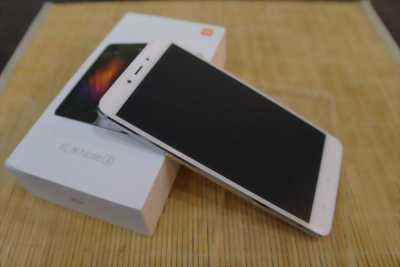 Xiaomi Redmi Note 4/4X 32 GB bạc