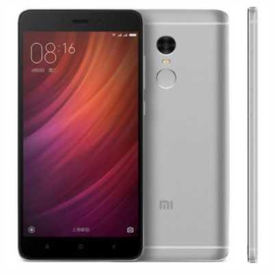Xiaomi Redmi Note 4/4X Xám