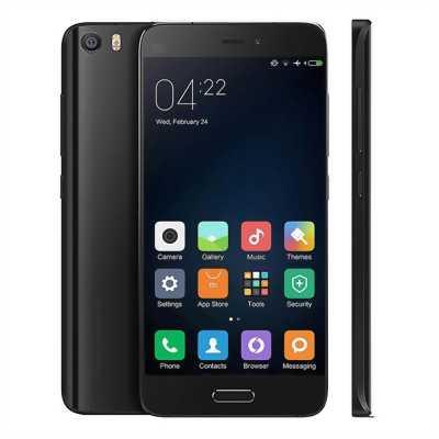 Xiaomi Mi5 plus Đen