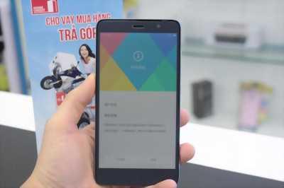 Xiaomi note 3 bán hoặt giao lưu mái ngang tầm